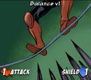 Balance v1