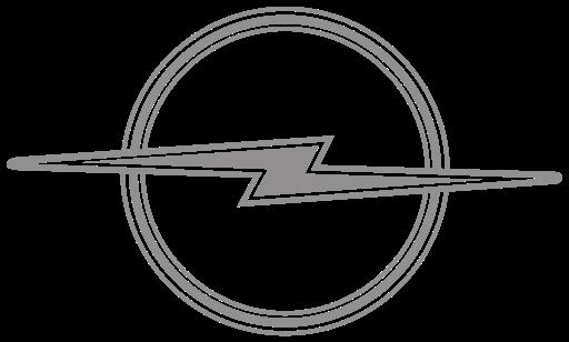 Opel Logo Png File Opel Logo 1964 Png