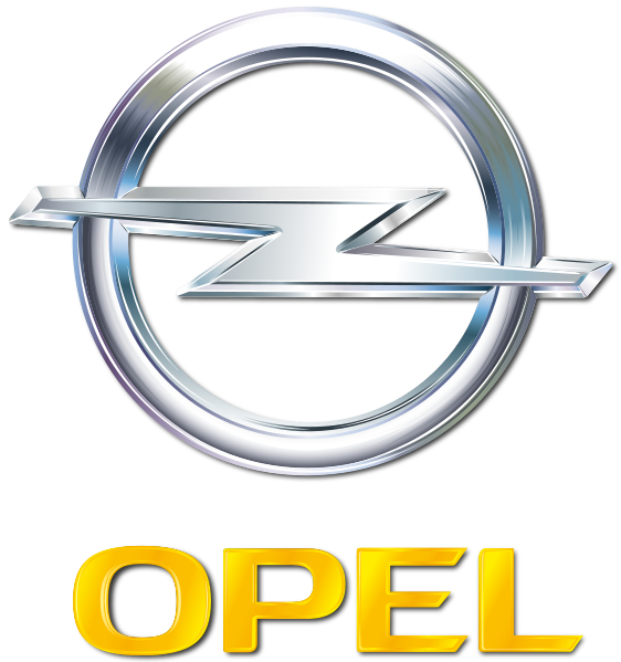 Opel Logo Transparent File Opel Logo 2007 Png