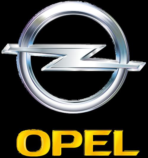Opel Logo Png Image Opel Logo 2007 Png
