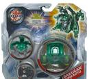Bakugan Super Battle Pack