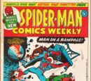 Spider-Man Comics Weekly Vol 1 26