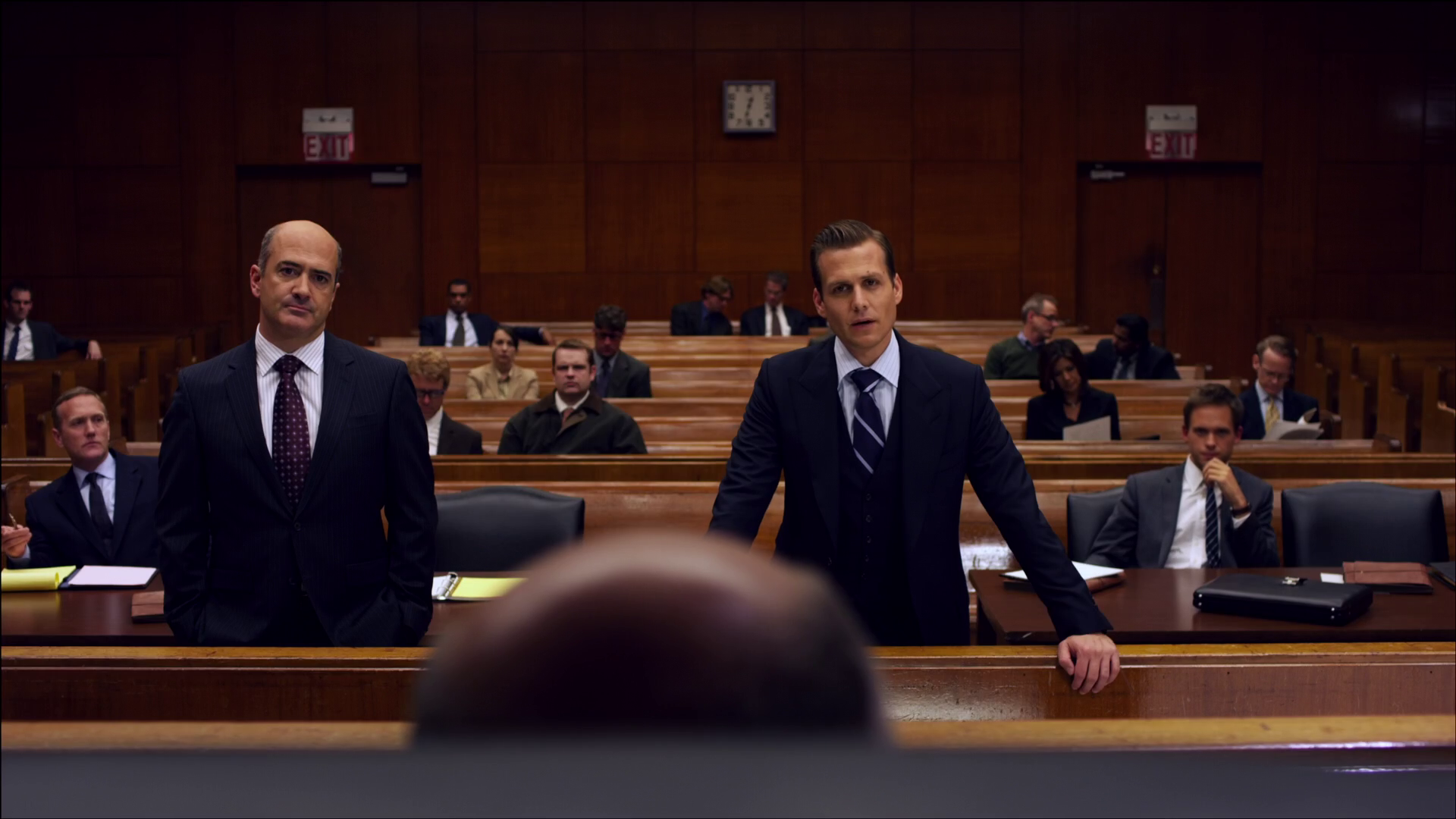image s01e01p49 lawyer harvey png suits wiki