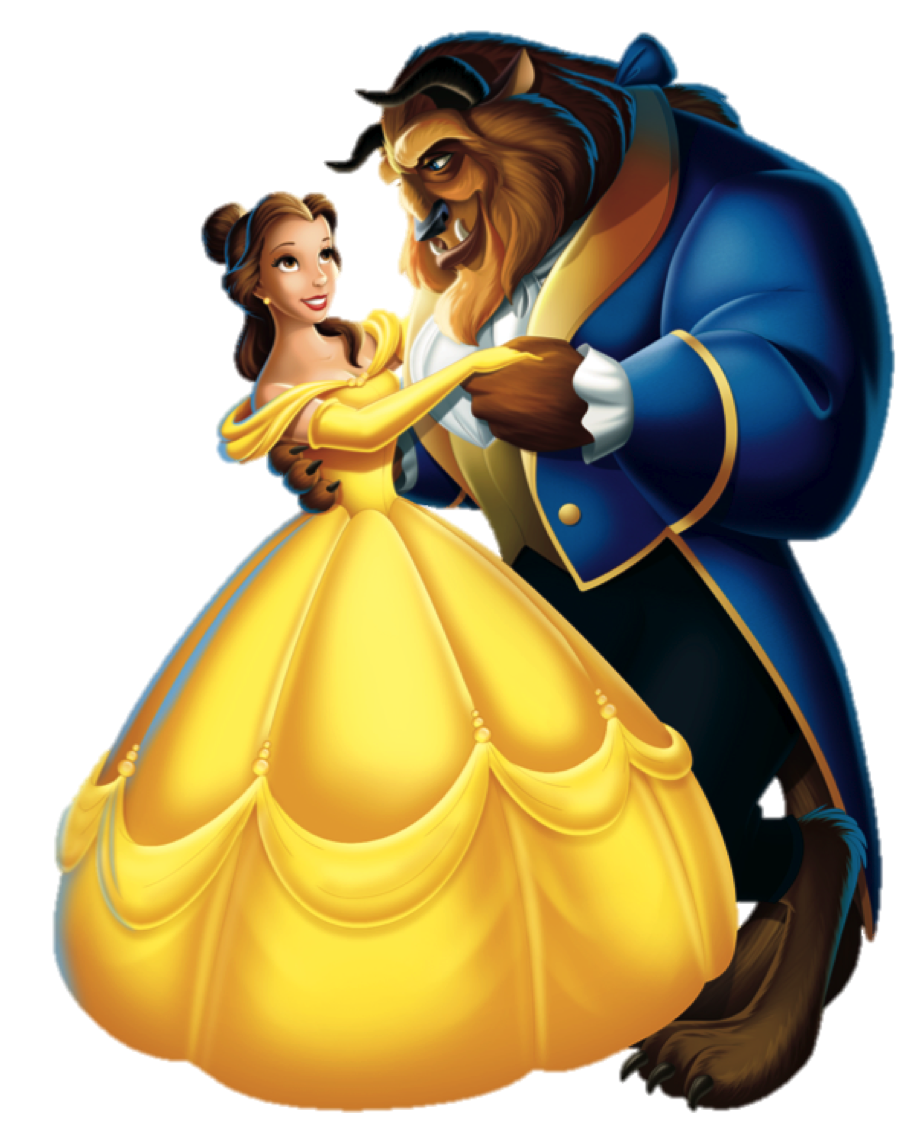 Beauty and the beast parody 2