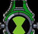 Prototype Omnitrix