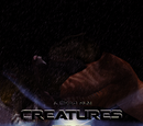 Creatures Time Forgot