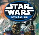 Nový řád Jedi: Agenti chaosu II: Zatmění Síly