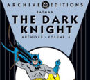 Batman: The Dark Knight Archives Vol 4 (Collected)