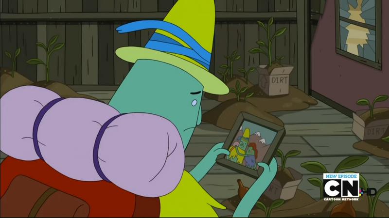 Adventure time magic man full episode