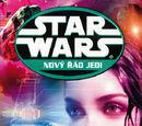 Nový řád Jedi: Temná pouť