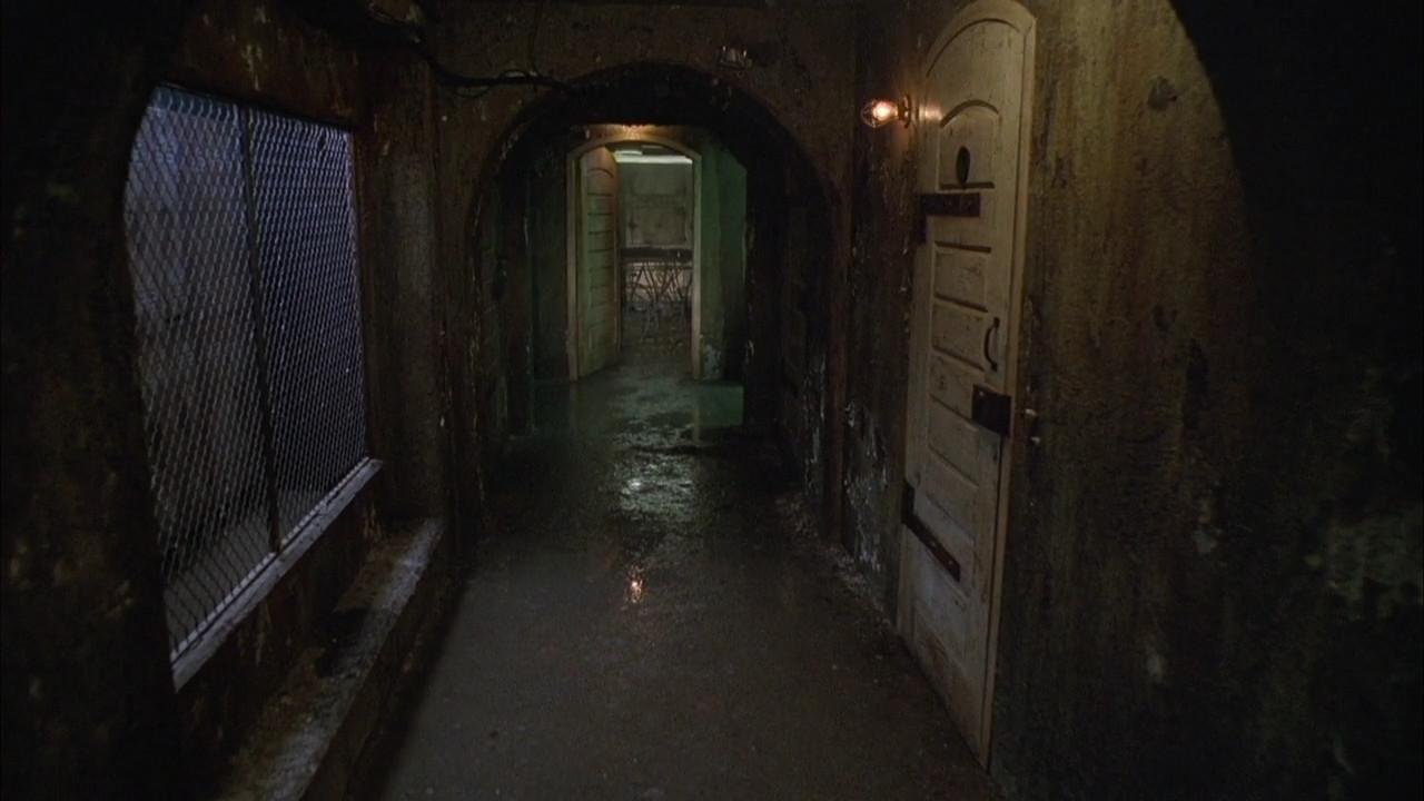 Vannacutt Psychiatric Institute For The Criminally Insane