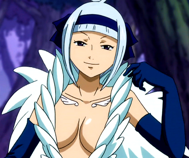 Angel fairy tail wiki the site for hiro mashima s manga and anime