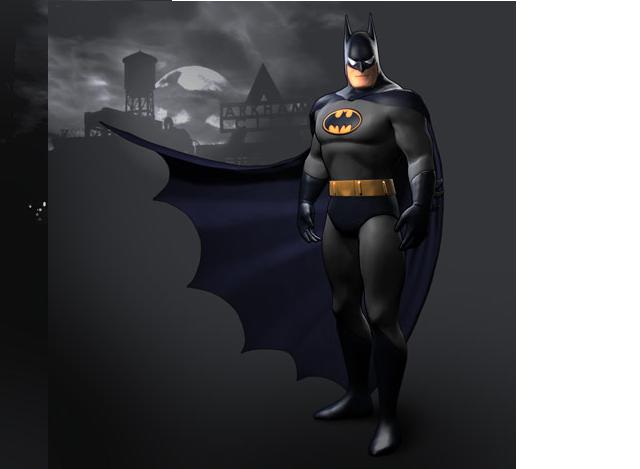 superman logo no background