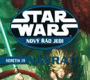 Nový řád Jedi: Heretik III: Návrat
