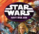 Nový řád Jedi: Konečné proroctví