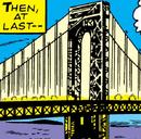George Washington Bridge (Location) from Daredevil Vol 1 44 001.png