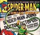 Spider-Man Comics Weekly Vol 1 50