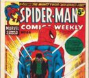 Spider-Man Comics Weekly Vol 1 44