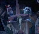 Kidnapper le Perce-Oreilles !