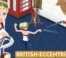 British Eccentric Games