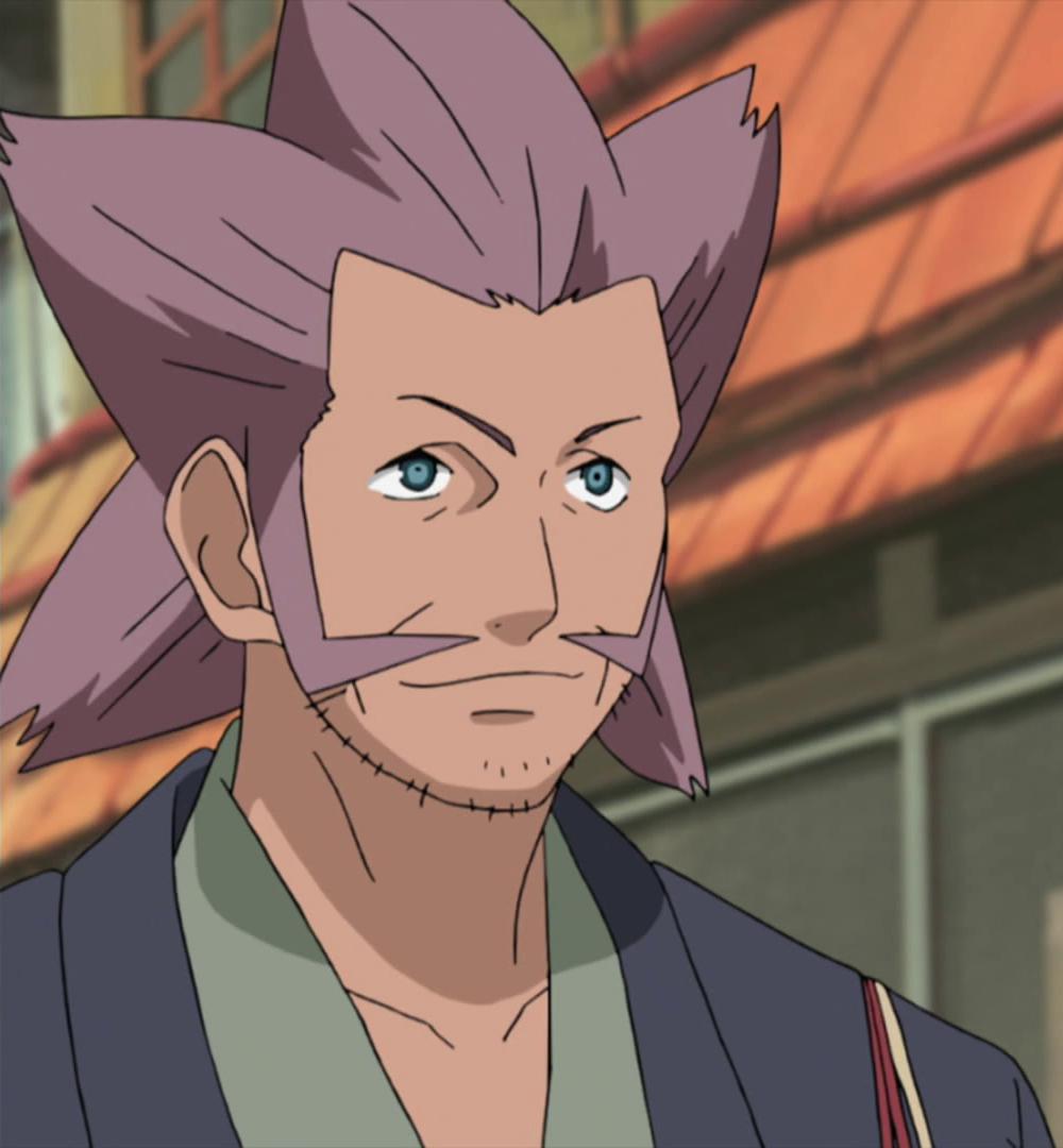 Ōtsutsuki clan become / is the Haruno clan; Kishi foreshadow