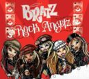 Bratz Rock Angelz/Album