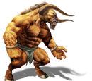 Minotaurs (mythology)