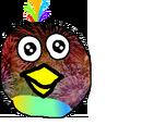 Firework Bird