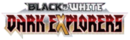 Black & White Dark Explorers logo.png