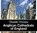 Anglical Cathedrals of England