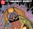BIONICLE 15: Secrets and Shadows
