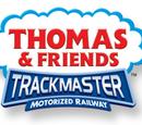 Thomas TrackMaster (Fisher-Price)