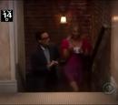 Las escaleras en la segunda temporada