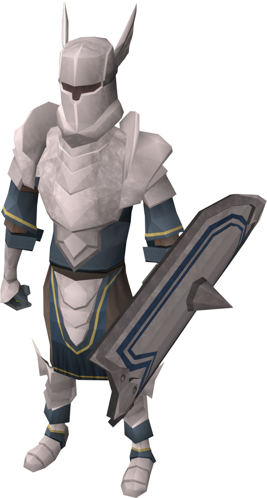 White Equipment The Runescape Wiki