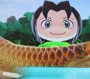 Quest Fish