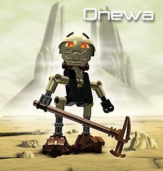 bionicle onewa - photo #1