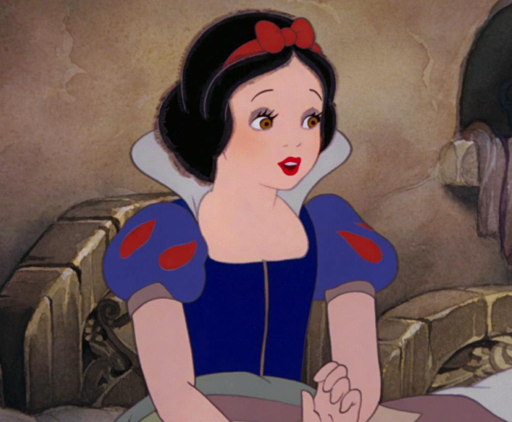 Blanche neige wiki walt disney le monde magique de disney - La princesse blanche neige ...