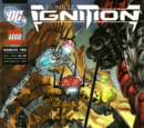 BIONICLE Ignition 2: Vengeance of Axonn