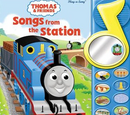 Songs From the Station (book)
