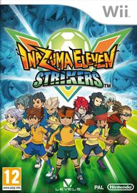 Inazuma-Eleven-Strikers-Portada