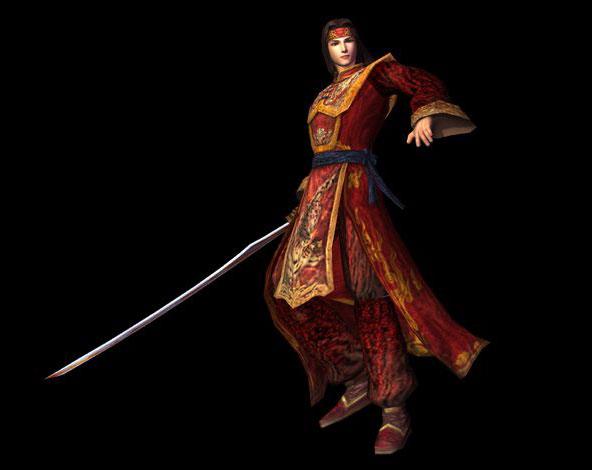 - Zhou Yu.jpg - The Koei Wiki - Dynasty Warriors, Samurai Warriors ... Zhou Yu Dynasty Warriors 8