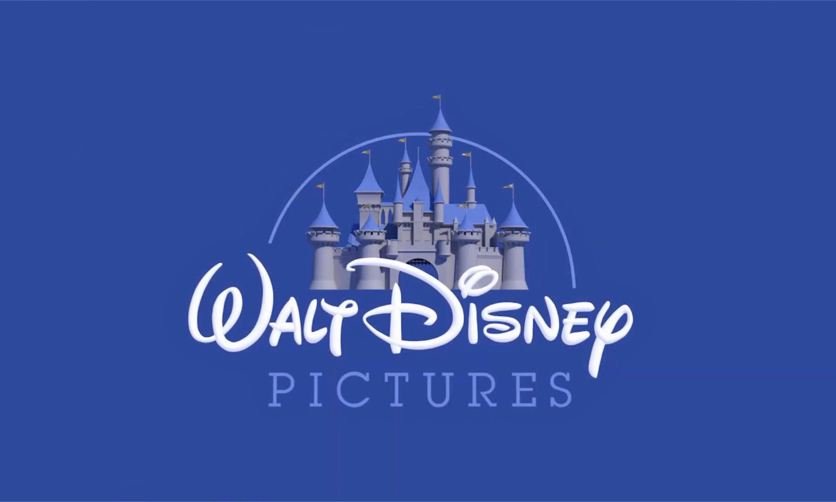 Walt Disney Pixar Logo
