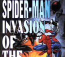 Invasion of the Spider-Slayers