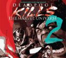 Deadpool Kills the Marvel Universe Vol 1 2