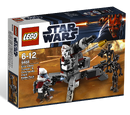 9488 Elite Clone Trooper & Commando Droid Battle Pack