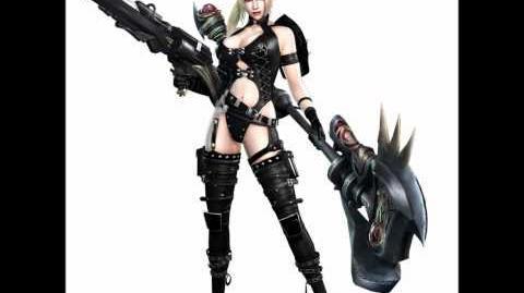 OROCHI蛇魔2 Special 瑞秋主題曲BGM El Diablo