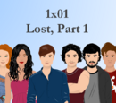 Lost, Part 1