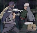 Mifune kontra Hanzō