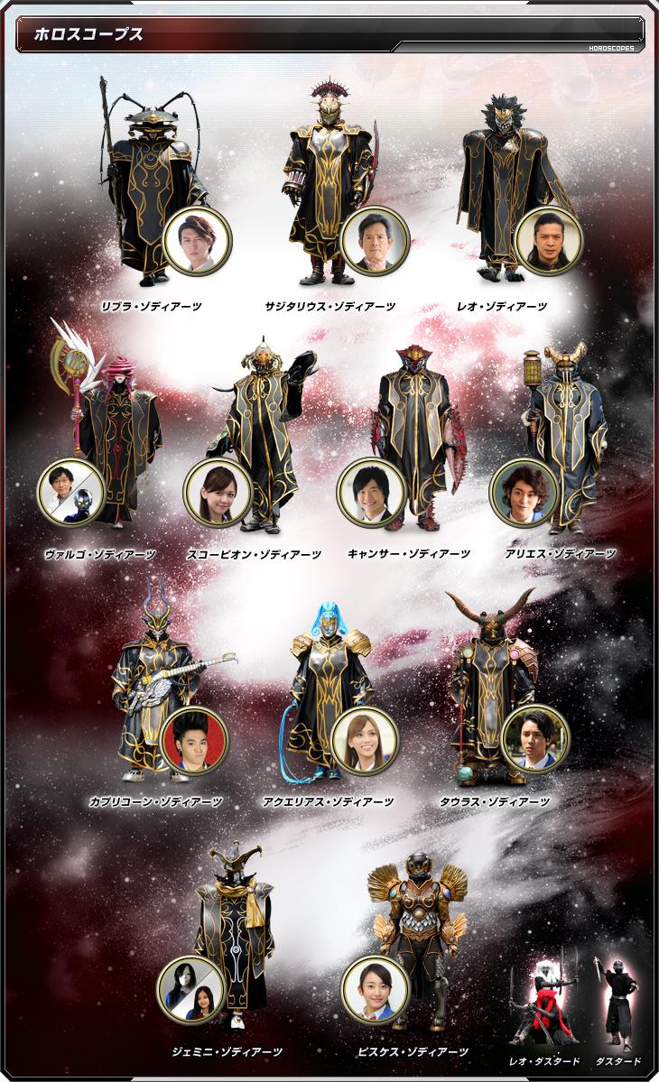 Category Horoscopes Kamen Rider Wiki Wikia