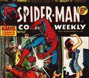 Spider-Man Comics Weekly Vol 1 57